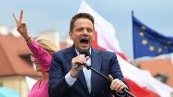 Вернуть разделение властей. Алексей Дзикавицкий - о президентских выборах в Польше