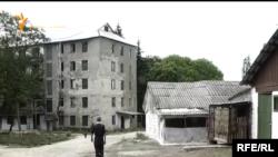 Orașul Frunză, raionul Ocnița