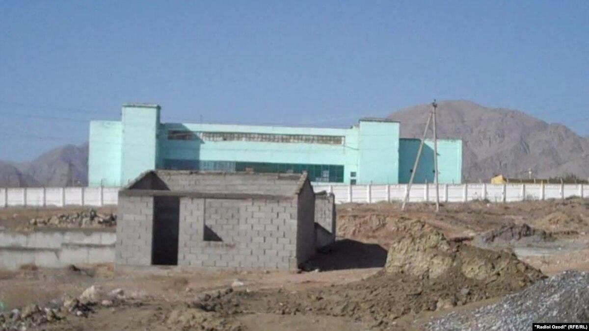 Таджикистан: «ИД» взяла ответственность за беспорядки в тюрьме, где погибли 24 человека