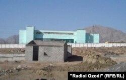 Зиндони рақами 3-и шаҳри Хуҷанд.