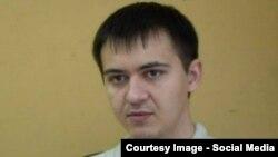 Олег Єлісєєв