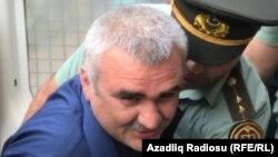 Следующий процесс по делу Афгана Мухтарлы состоится 28 декабря