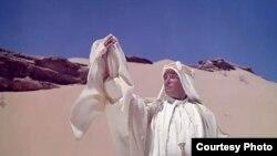 Фильм «Лоуренс Аравийский» опередил «Унесенных ветром» в жанре «эпопея»