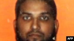 Саед Фарук, один из подозреваемых в массовом убийстве в Сан-Бернардино