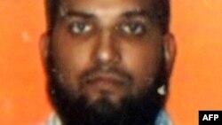 Саєд Фарук, один з підозрюваних у масовому вбивстві у Сан-Бернардіно