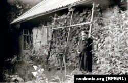 Зоська Верас (фота Сяргея Панізьніка)