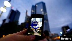 Полтора года назад банки еврозоны получили от ЕЦБ льготных кредитов более чем на 1 трлн евро