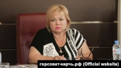 Мая Хужина