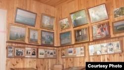 Мэмарыяльная экспазыцыя, прысьвечаная жыцьцю і творчасьці Бялыніцкага-Бірулі