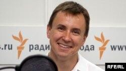 Андрей Окуньков