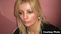 Isidora Damjanović