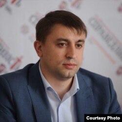 Руслан Колєсніков