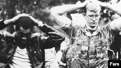 Ayətullah Müntəziri 1979-cu ildə amerikalıların girov götürülməsinə görə üzr istəmişdi