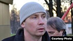 Игорь Малов — лидер ПАРНАС в Чувашии. Фото cheboksar.net