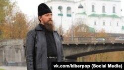 Протоиерей Андрей Федосов
