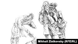 """Михаил Златковский, """"Был основной, теперь - фундаментальный"""""""
