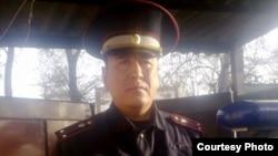 Айбек Эшбаев