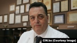 Faris Gavrankapetanović, foto: CIN