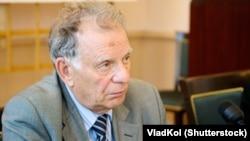Zhores Alferov.