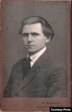 Тамаш Грыб. 1923 год