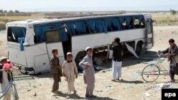 Афганистан. Фото из архива
