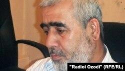 Ҷамолиддин Маҳмудов
