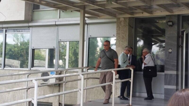 Десетмина обвинети во предметите на СЈО остануваат без пасоши