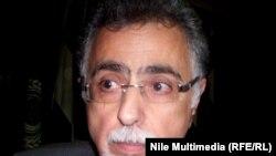 السفير وائل الاسد