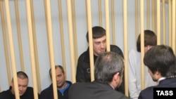 Украинская газокомпресорная станция в Боярке. За короткие рождественские каникулы стороны обдумают варианты решения газового конфликта