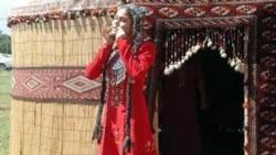 Dünýä Türkmenleri: Daşardaky gelinler