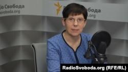 Наталья Лигачева, глава «Детектор медиа»