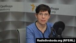Наталия Лигачева