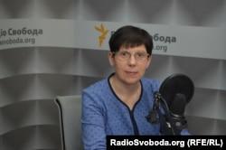 Наталія Лігачова