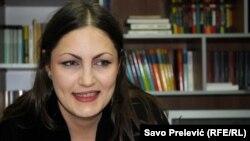 Ana Vukotić: Traži se revizija svih uknjižbi nad kulturnom baštinom Crne Gore