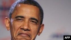 Президент США Барак Обама (на фото) направил письмо на имя президента Азербайджана Ильхама Алиева, тем самым дав импульс политическим дебатам в Азербайджане