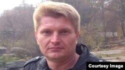 Український політв'язень Ігор Кіяшко