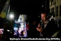 Сергій Гнезділов