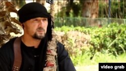 Gulmurod Halimov, a former commander of the Tajik Interior Ministry's special forces, joined IS in April 2015.