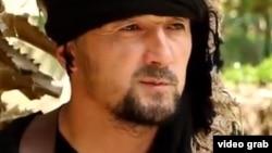 Orsýet: Siriýada täjik polisiýasynyň öňki komandirini öldürildi