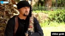 Гулмурод Ҳалимов, Тәжікстан ішкі істер министрлігі арнайы жасағының бұрынғы командирі.