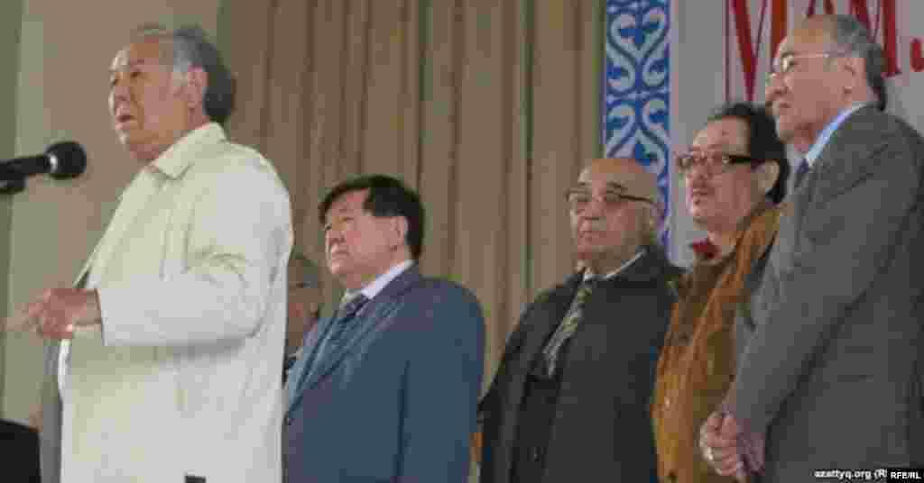 Казахстан. 10 – 14 октября 2011 года #1