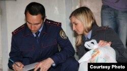 По версии свердловских следователей, матерью двух младенцев, тела которых были найдены в морозильной камере гастронома «Центральный», также может быть гражданка Узбекистана.