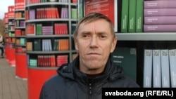 Андрэй Федарэнка
