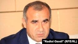 Юсуф Рахмон, Тәжікстан бас прокуроры.