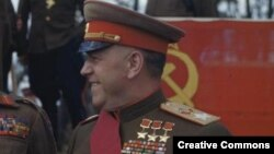 Маршал Георгий Жуков (архивное фото)