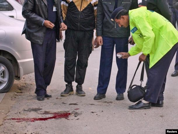 Salman Taseer's death