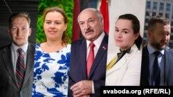 Кандидати в президенти Республіки Білорусь