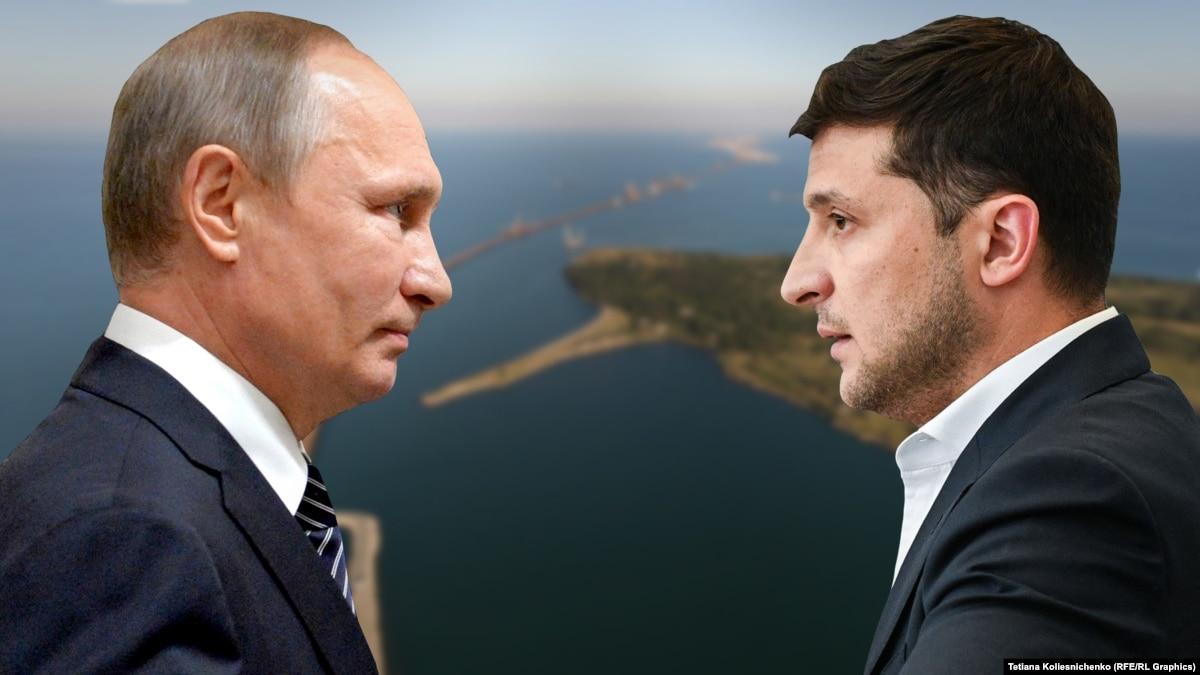 «Нормандский саммит»: в чем опасность первой личной встречи Путина и Зеленского