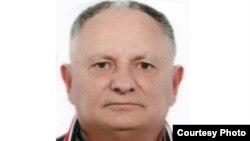 Бизнесмен Виктор Москалёв