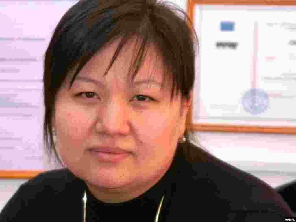 Казахстан. 17 января - 21 января 2011 года. #8